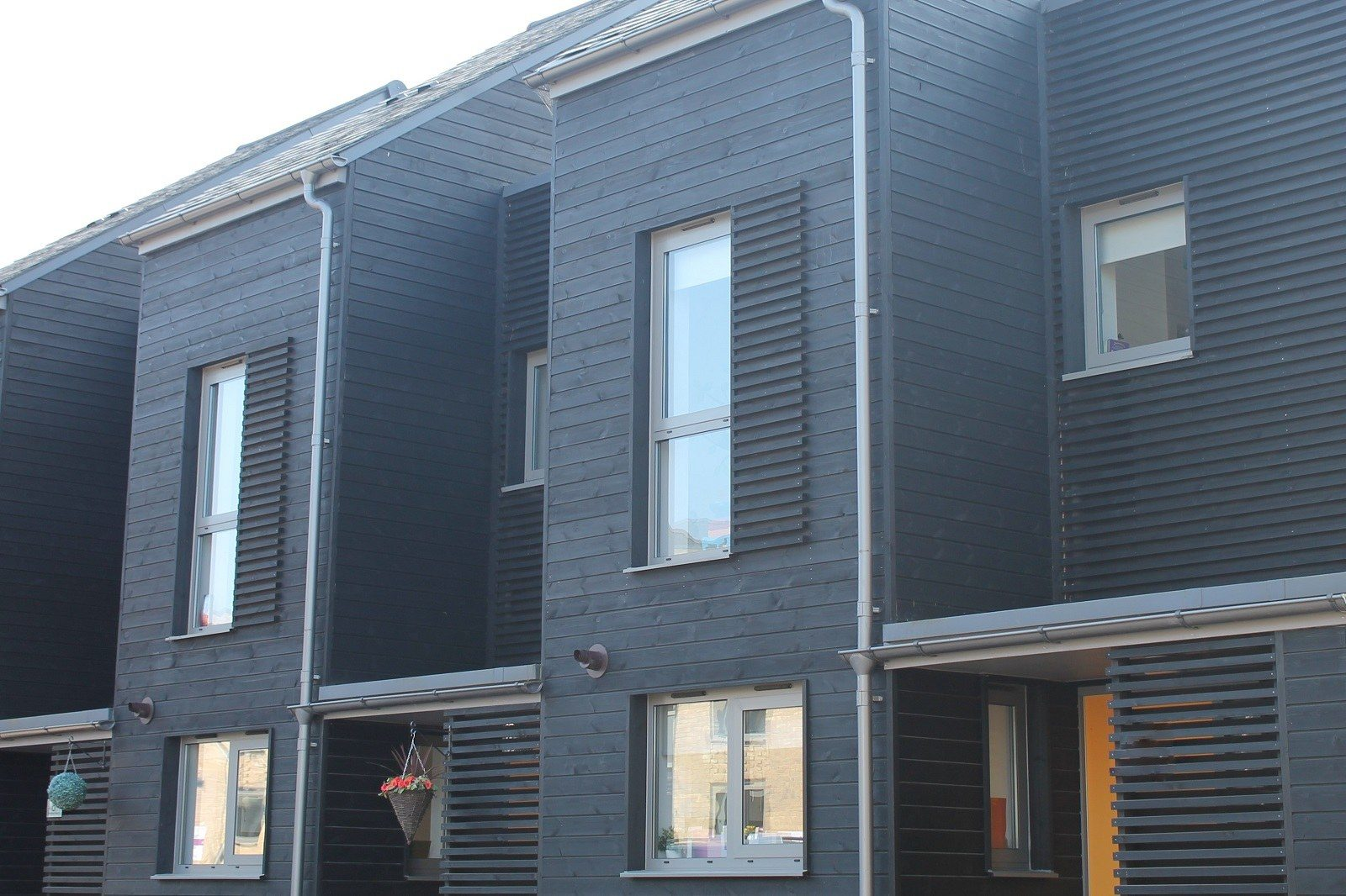 Thermowood-cladding-black-exterior-slats