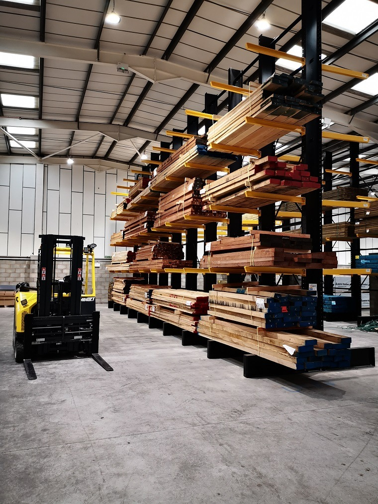 Fork-Lift-at-Coventry-Timberworld-Depot