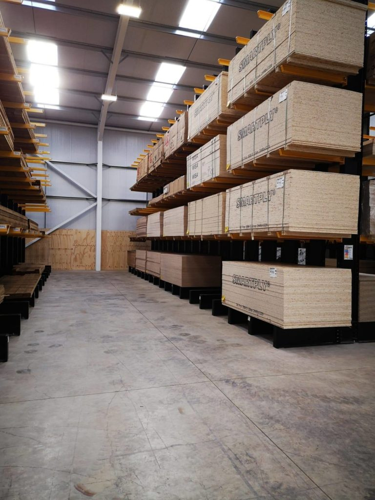 Laver Peterborough-Timber-Ply-Sheets