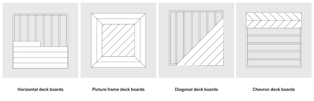 decking structures